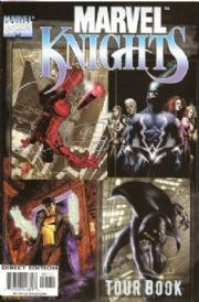 Marvel Knights One Shots